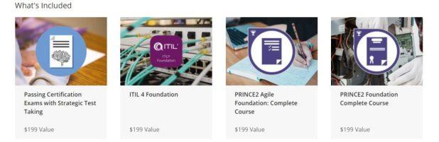 IT project management kits