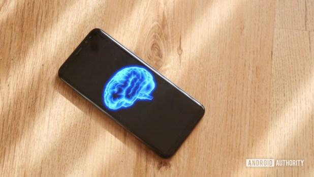 Machine Learning Phone