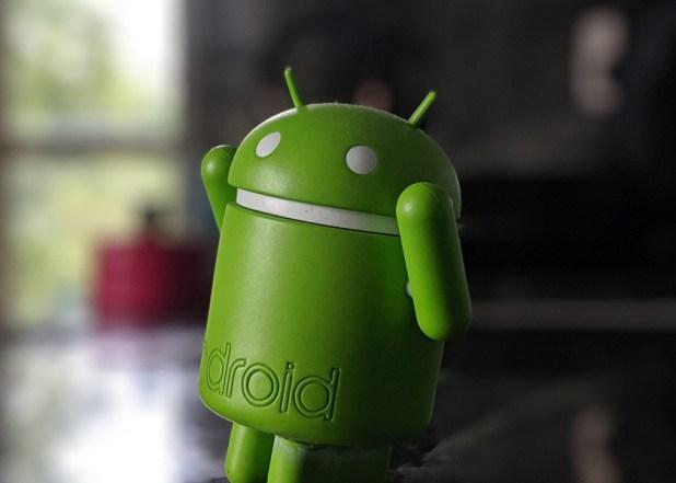 Google Pixel 3a - portrait on