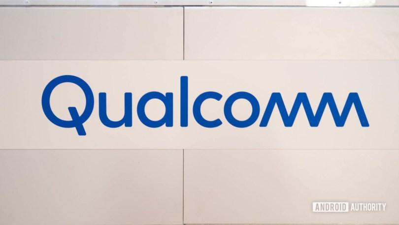 Qualcomm logo wifi 6 day