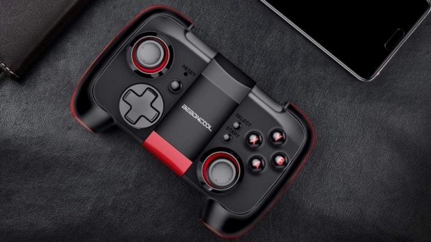 beboncool android wireless game controller