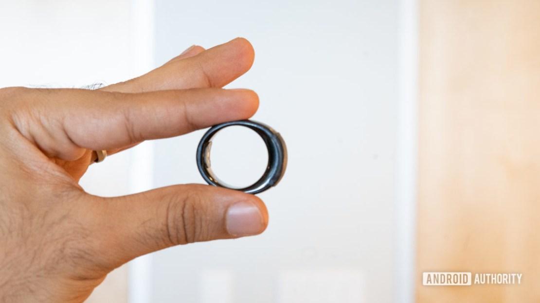 Echo Loop in hand