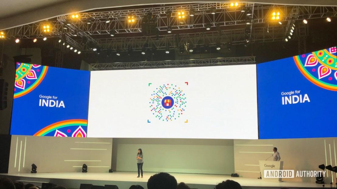 Google Pay Spots Platform