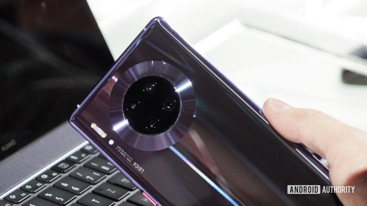 Huawei Mate 30 Pro 5g Camera Review Dxomark
