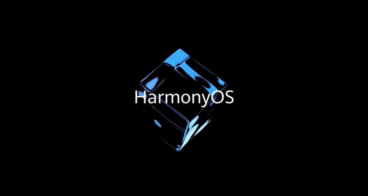 huawei harmonia os