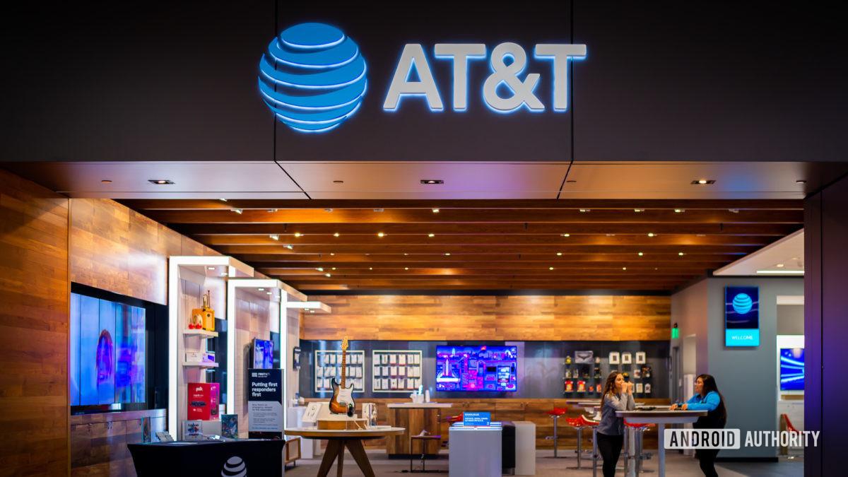 Стандартное изображение логотипа ATT 1