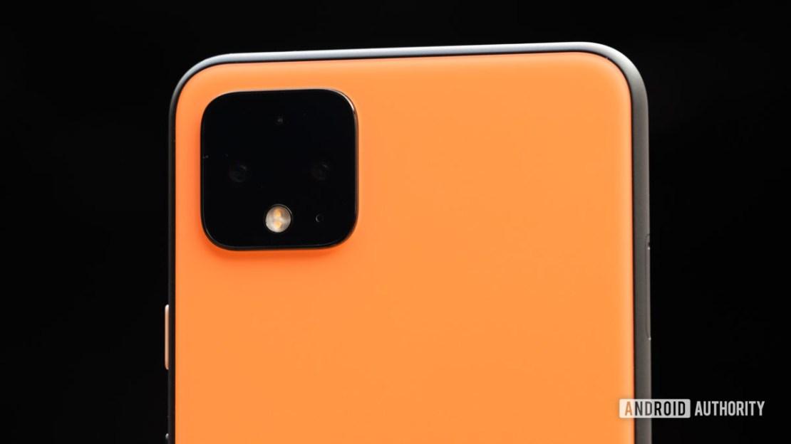Pixel 4 XL camera macro 3
