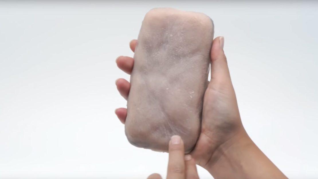 Skin Cover for Samrtphone