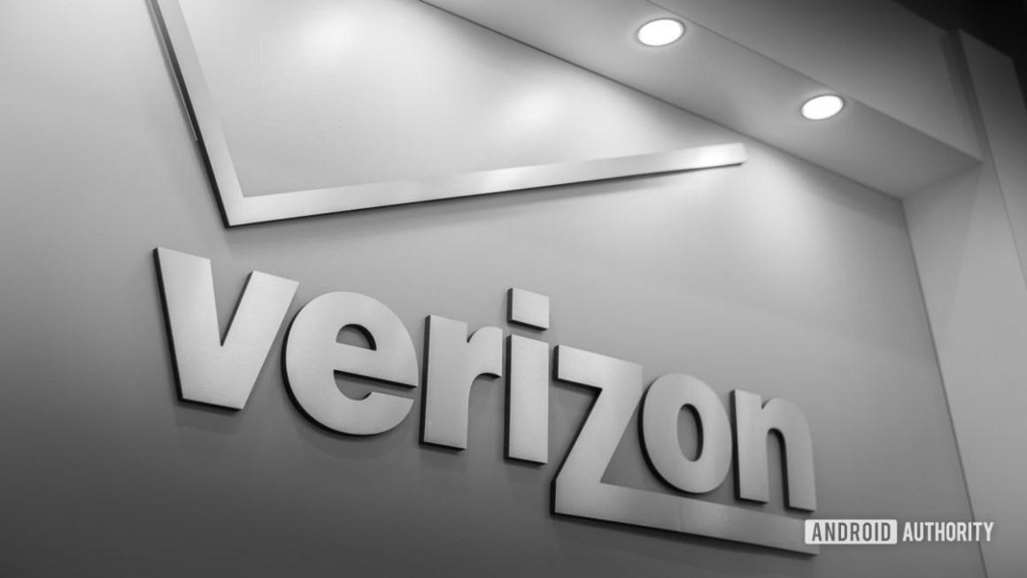Стандартное изображение логотипа Verizon Wireless 6