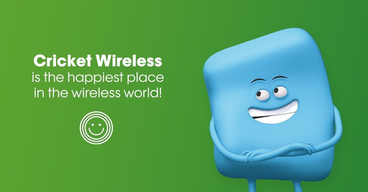 Cricket Wireless featured image
