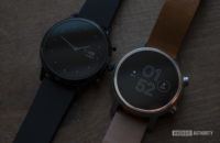 Moto 360 2019 review vs fossil gen 5 smartwatch