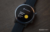 Moto 360 2019 review weather