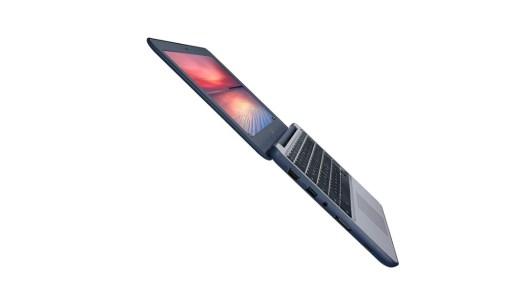 Asus Chromebook C202SA on Amazon.