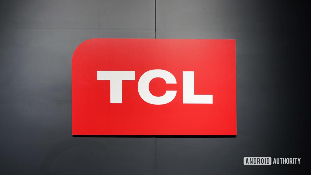 TCL Logo CES 2020