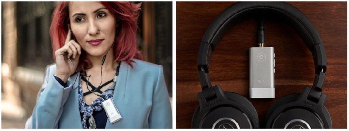 Amplify Bluetooth Amplifier