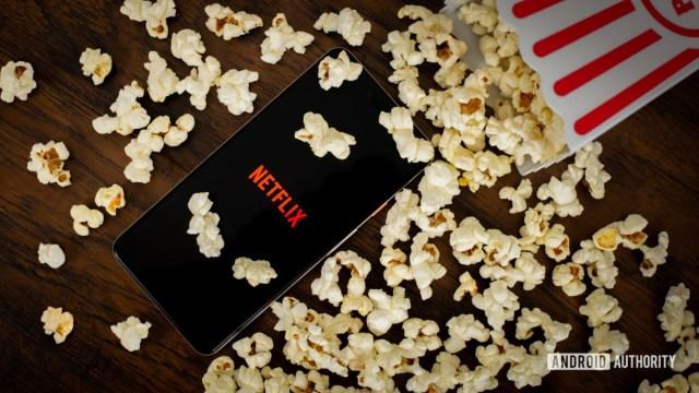 Что смотреть на Netflix