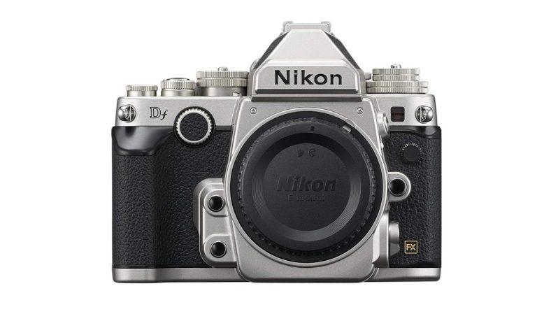 Nikon Df DSLR camera body