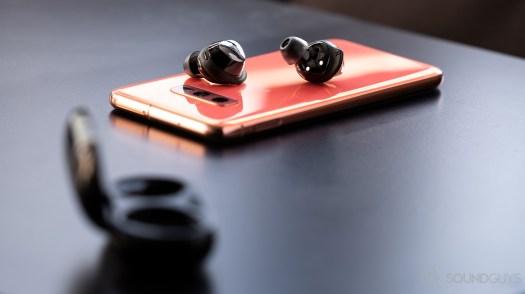 Samsung Galaxy Buds Plus true wireless earbuds S10e