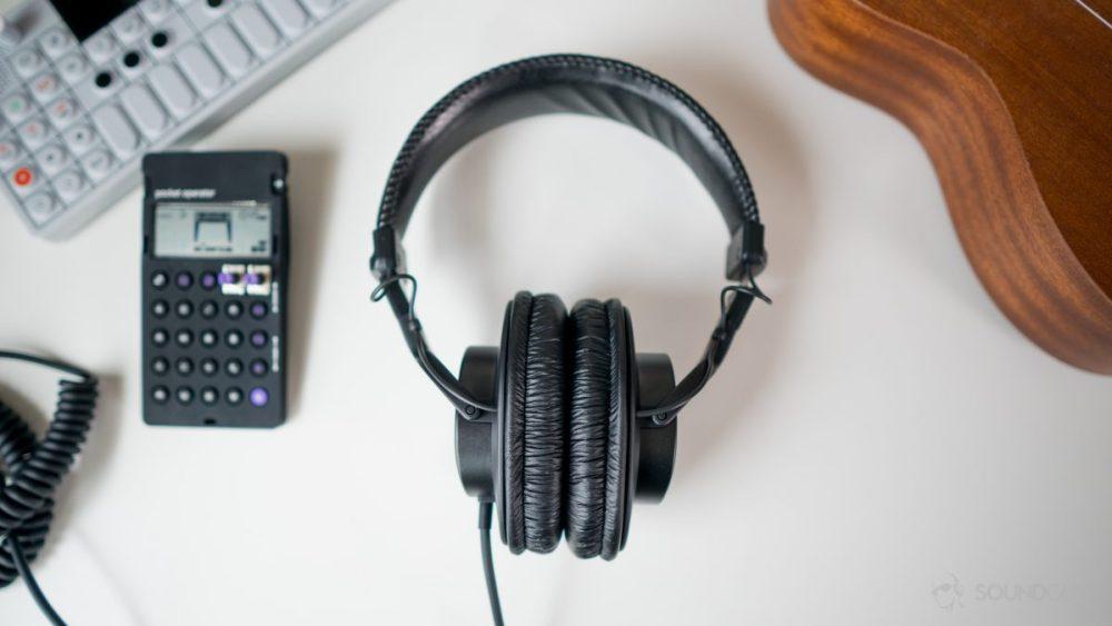 Headphone Deals - Sony Headphones MDR 7506 11 1200x675