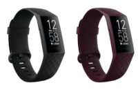 Fitbit Charge 4 leaks