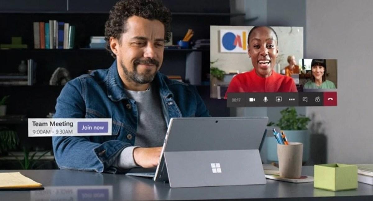 Команды Microsoft - одна из лучших альтернатив Zoom