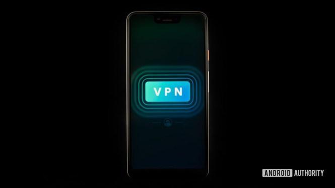 VPN stock photo 4