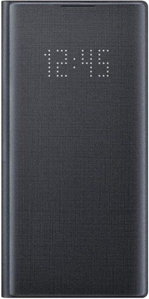 samsung LED cüzdan kapağı