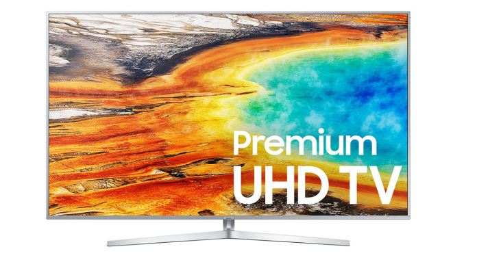 75 inch Class MU9000 Premium 4K UHD TV