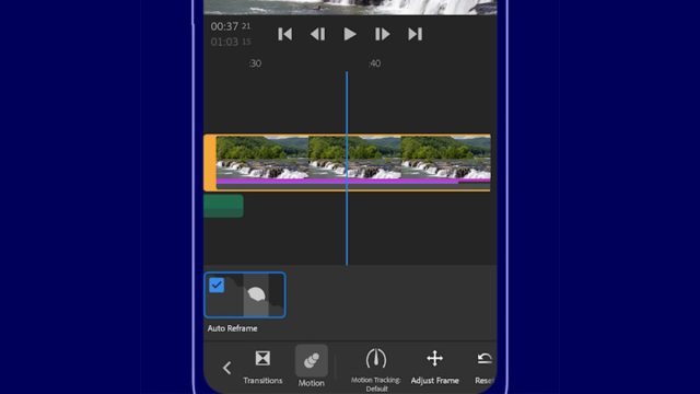 Adobe Premiere Rush best video editing apps for Android