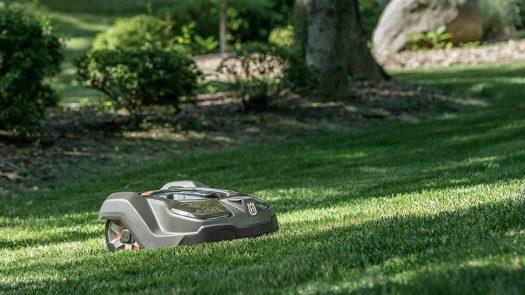 Husqvarna Automower 430x robot lawn mower best lawn mower deals