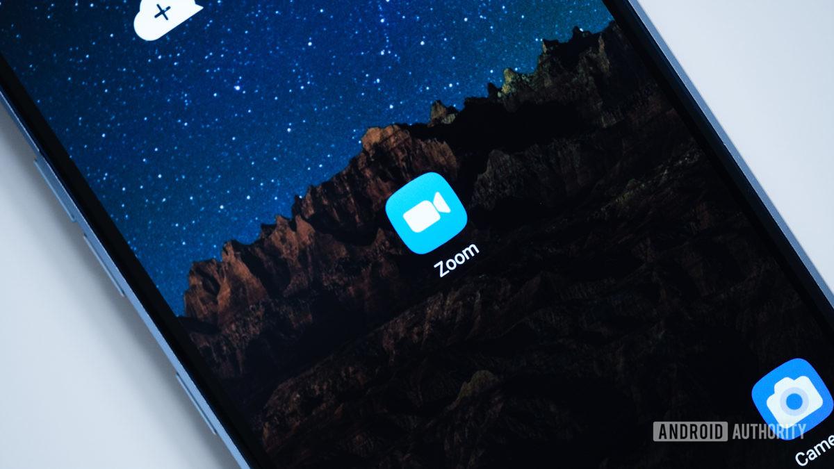 Увеличить логотип на телефоне 2