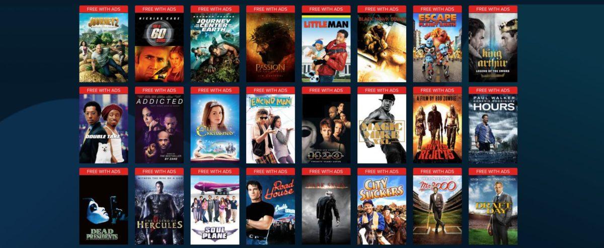 melhores filmes gratuitos de vudu