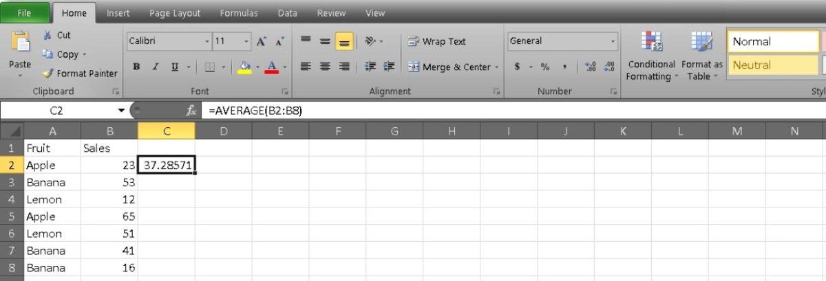 означает в Excel 4
