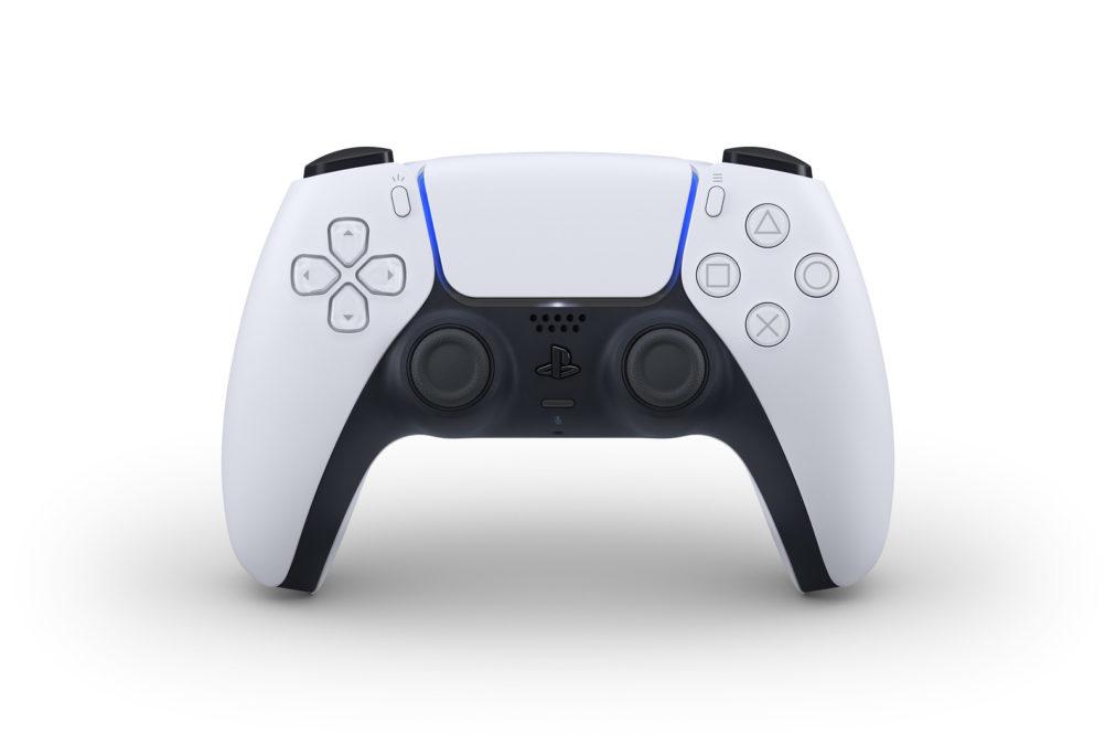Playstation 5 контроллер DualSense PS5 официальный