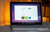Chromebook downloading Google Play music 1