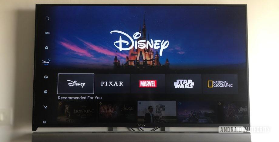 New on Disney Plus in September 2020: The Mandalorian Season 2