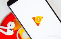 Google Play Music stock photo 2