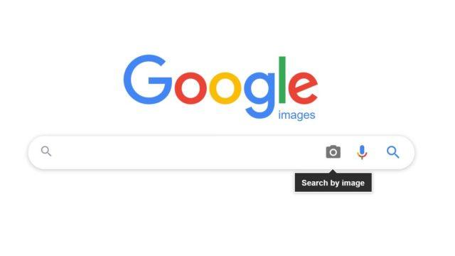 Facebook Google ile tersine görsel arama