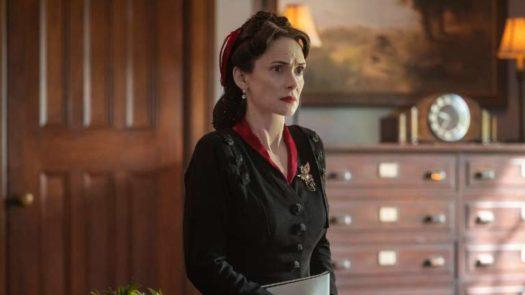 Screenshot of The Plot Against America best english TV series On Hotstar