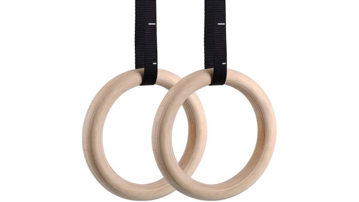 гимнастические кольца 1 16x9