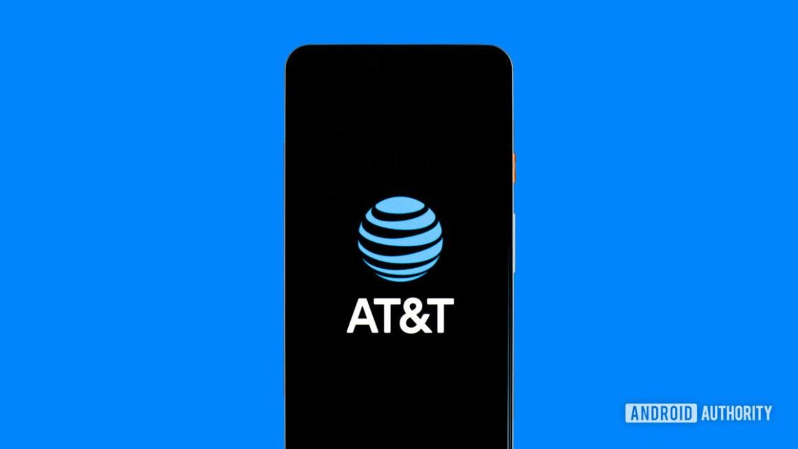 Как сменить оператора связи AT&T