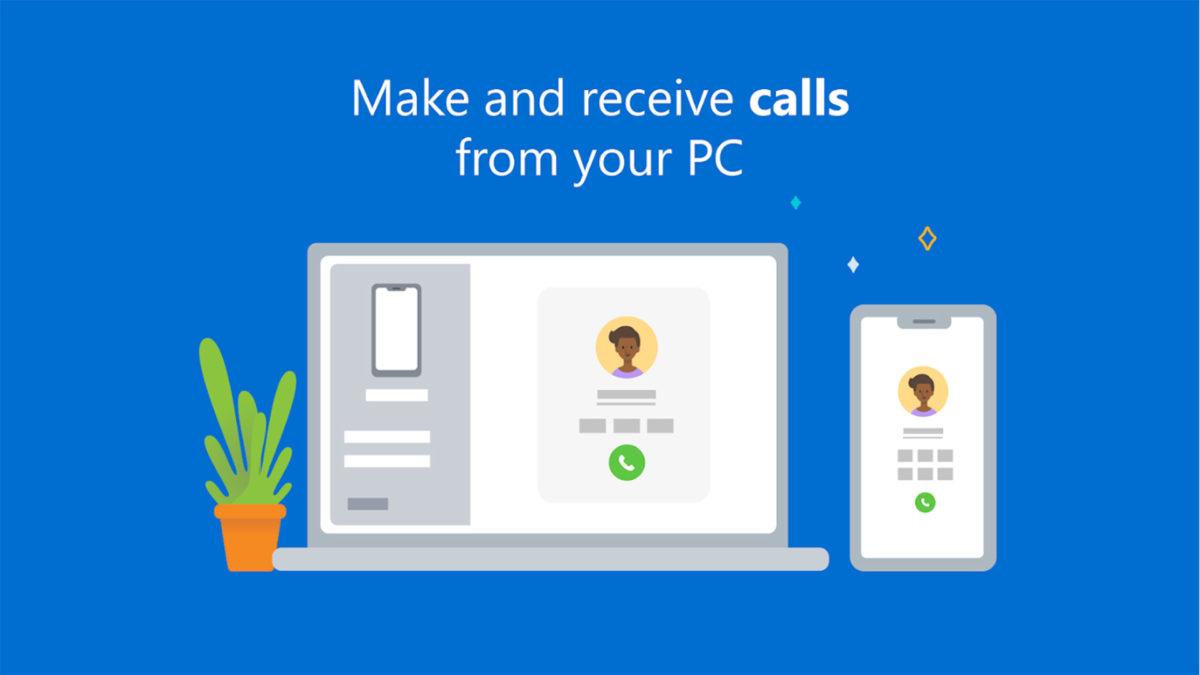 Ваш телефонный помощник Microsoft