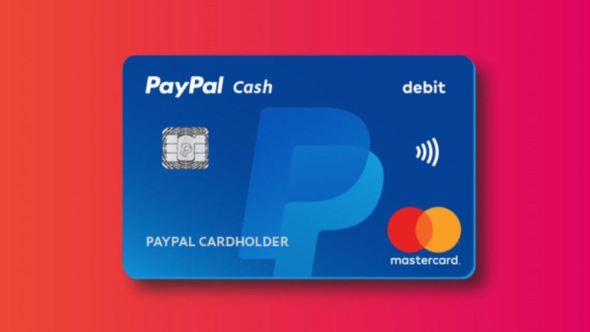 Как использовать PayPal Cash Card на Amazon