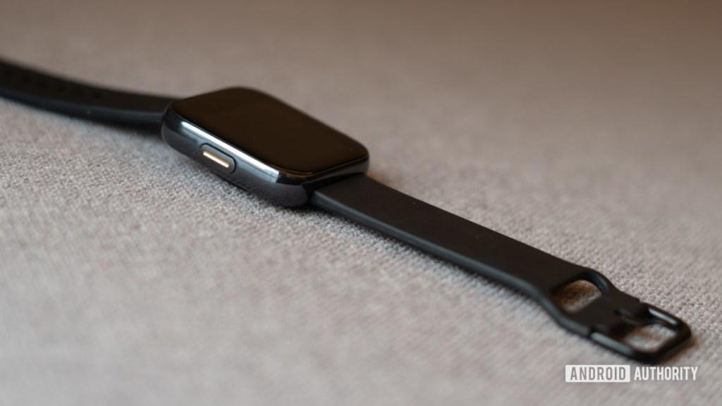 Боковая кнопка Realme Watch