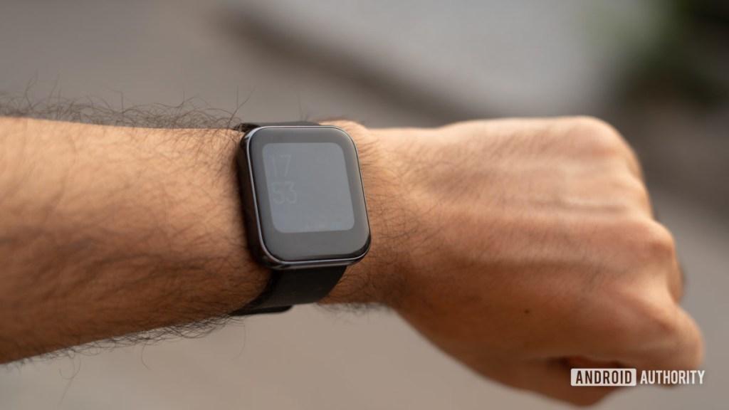 Наручные часы Realme Watch
