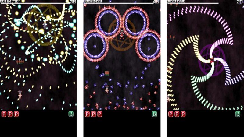 Bullet Hell screenshot