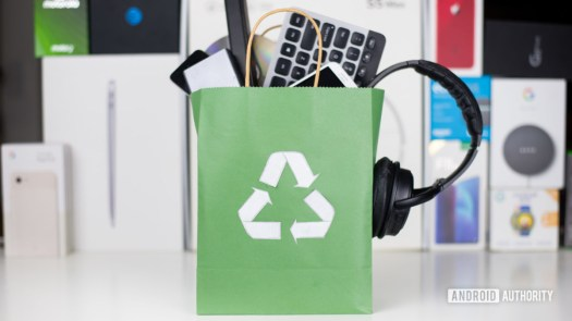 E Waste Recycle 1