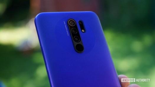 Redmi 9 device photo 11