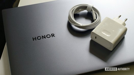 Honor MagicBook Pro charger