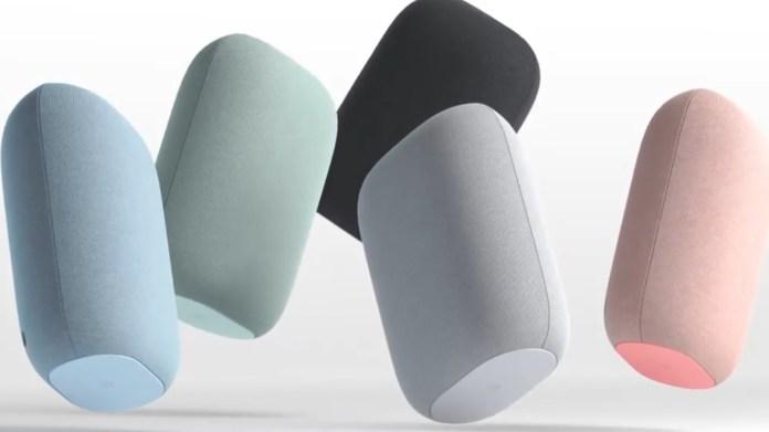 Nest Audio Colors